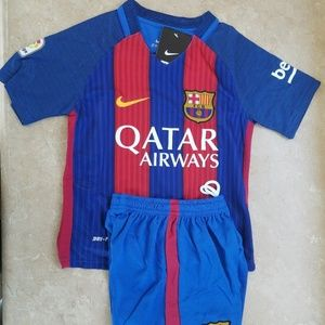Other - FC BARCELONA KID SET